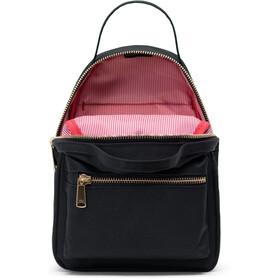 Herschel Nova Mini Backpack 9L, black